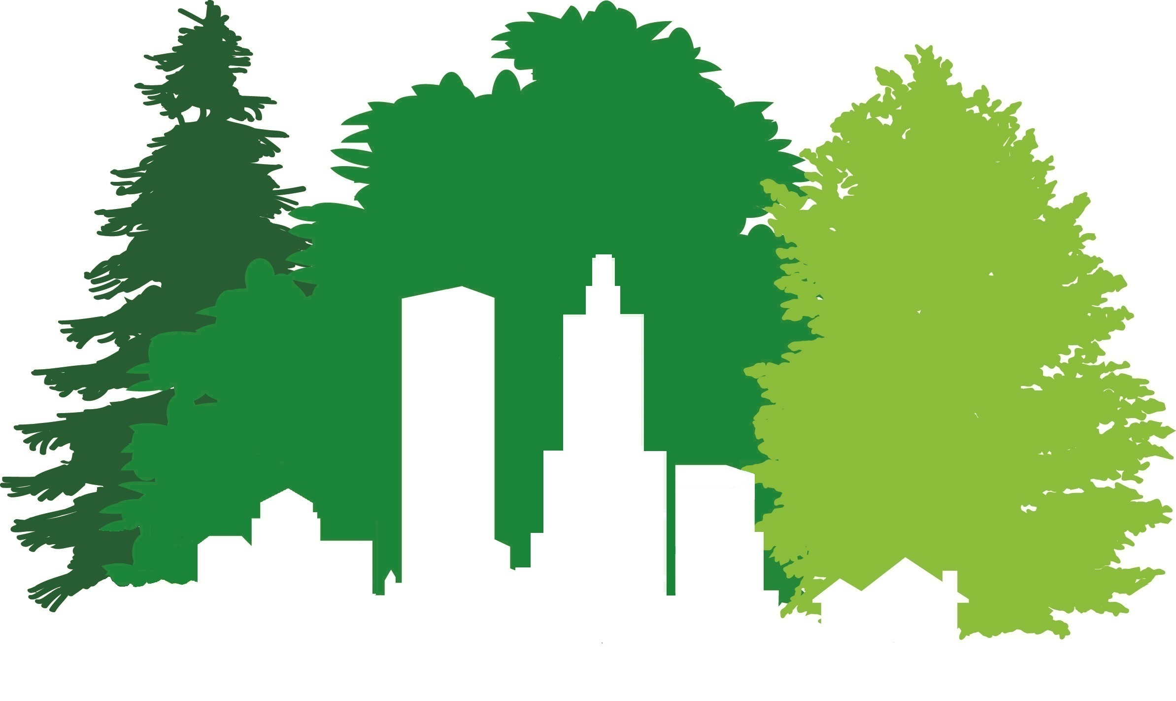 Urban and Community Forestry logo